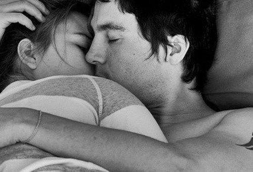 Любая девушка становиться шикарной, когда с ней мужчина, который умеет заже